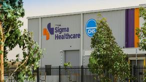 Sigma Healthcare - Customer Story