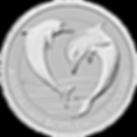 2019 Bottlenose Dolphin Coin