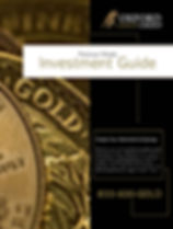 Oxford Gold Group Investing