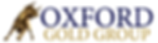 Oxford Gold Group Logo