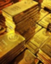 Oxford Gold Group Gold Slats