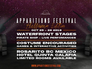 Apperations Festival