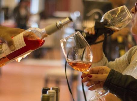 Aprenda mais sobre os vinhos