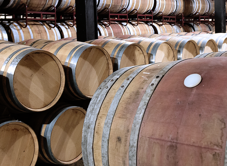 A fermentação do vinho: entenda como a bebida é feita