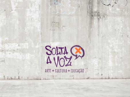 Tico Canato coloca sua Arte no Solta A Voz