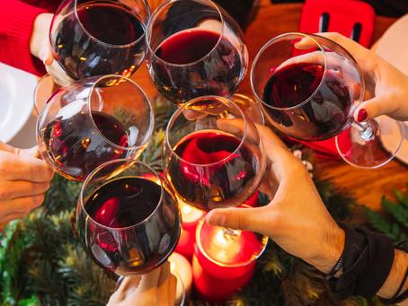 Vinhos para a ceia de Natal
