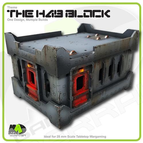 Hab Block- Standard