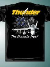 """Thunder Over Michigan """"The Hornets Nest"""""""