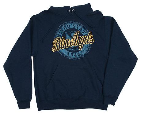 Blue Angel Stamp T-Shirt