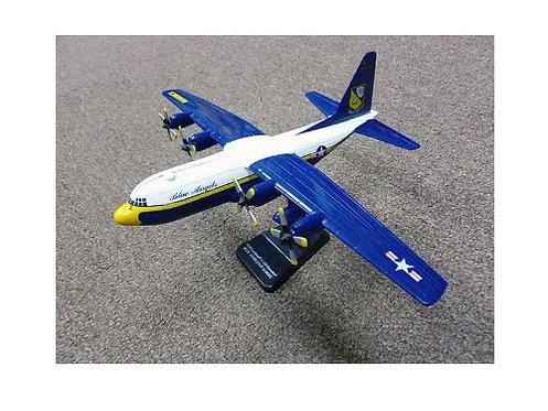 Fat Albert C-130 Model