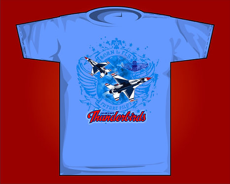 Thunderbird Youth T-Shirt