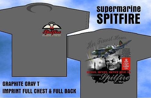 Spitfire Submarine