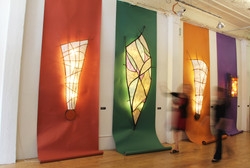 Light Show installation