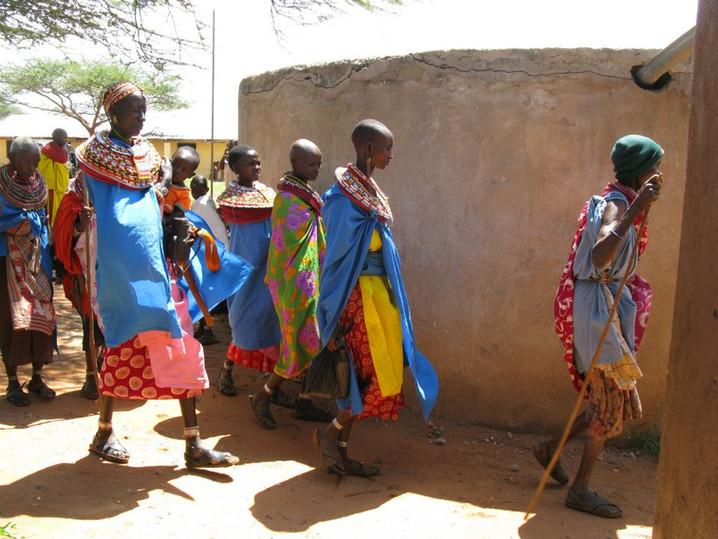 Samburu...What is in a name?