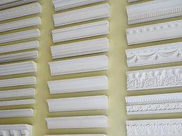 Escayolas y Aislamientos Juan Caña Prefabricados Molduras Sanlucar