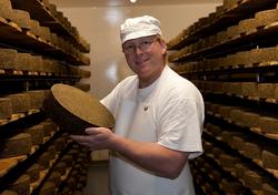 Käseswiss - Swiss Cheese