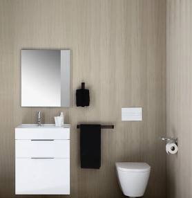 Laufen Bathrooms Black And White.png