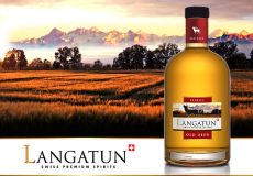 Langatun Swiss Whisky