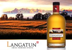 Langatun Swiss Whisky