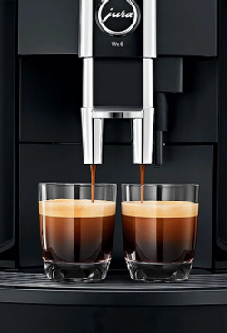 Jura - Bean-to-Cup Automatic Coffee Machines