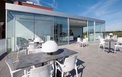 Kronig designs - Swiss architecture and interior design in London