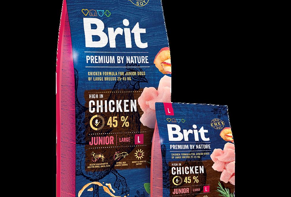 Brit Nature Cachorro