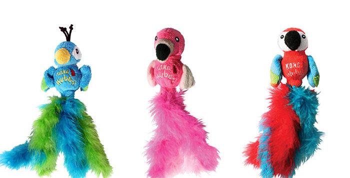 Pájaro Wubba