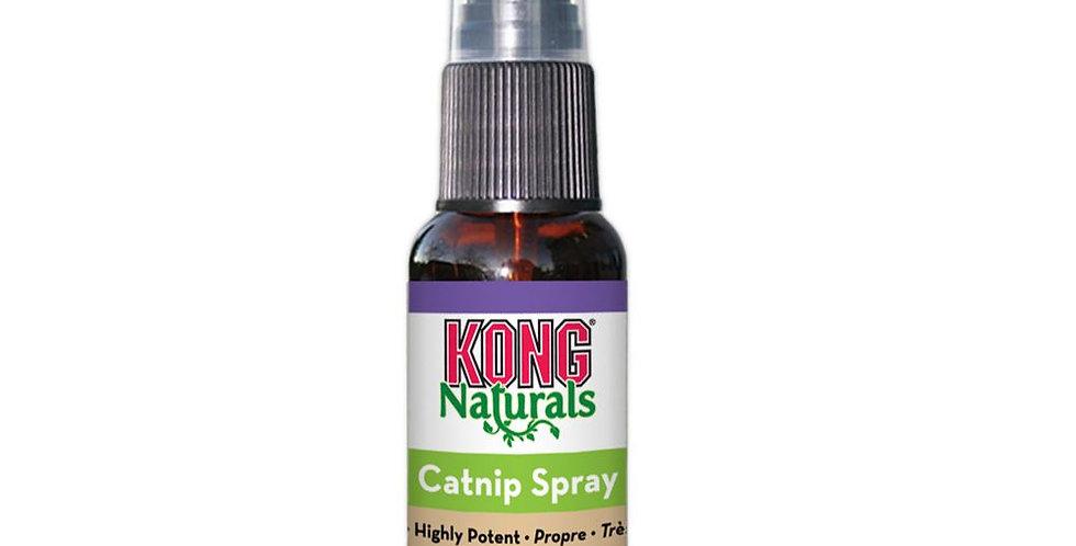 Spray natural kong