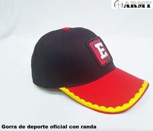 gorra de deporte oficial con randa.jpg