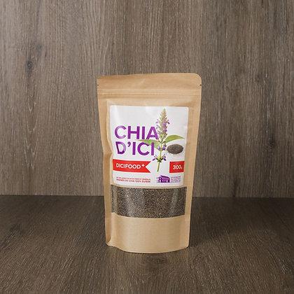 Graines de Chia Vaudoises