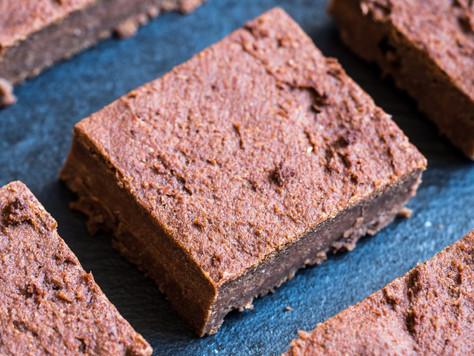 Brownies à la farine de Quinoa IP-Suisse
