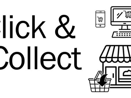 NOUVEAU Click & Collect