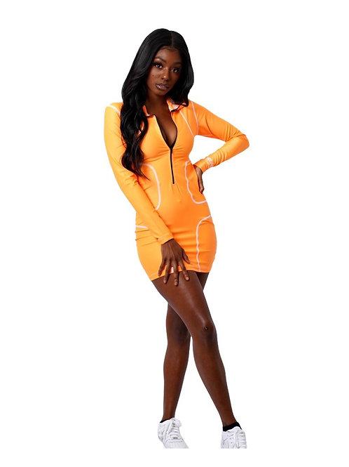 Dress Me Up Mini Dress