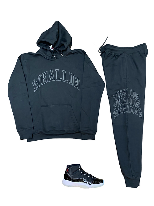 We All In Forever Sweatsuits