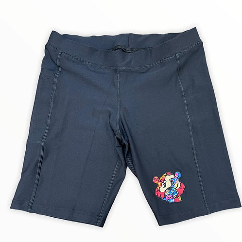 Basic Bear Biker Shorts