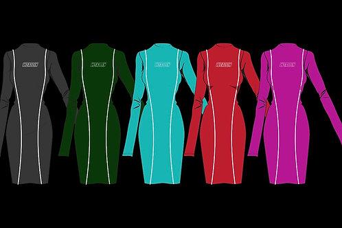 WEALLIN BodyCon Dress