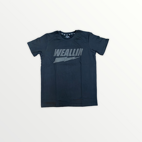 BLACKOUT Thunderbolt T-Shirt