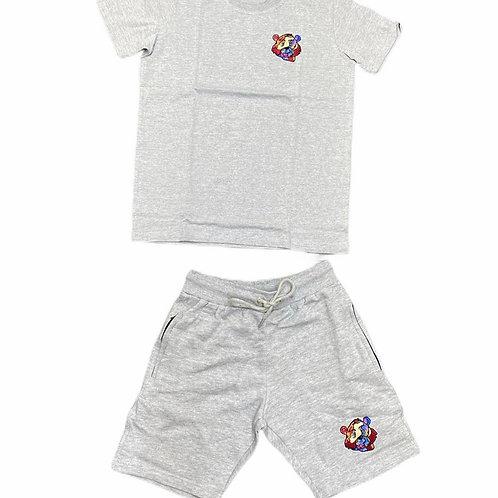 Classic bear shorts Set