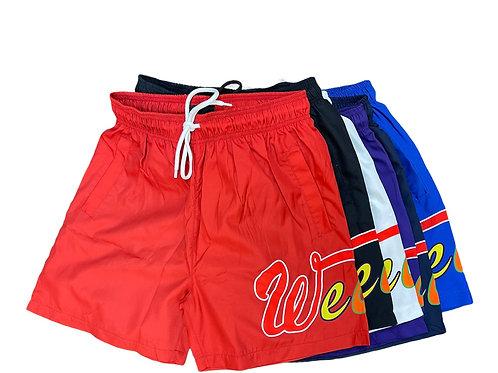 Swimming trunks season 3