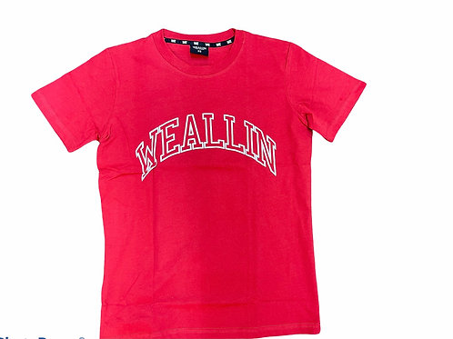 We All In FOREVER T-shirt (Men's)