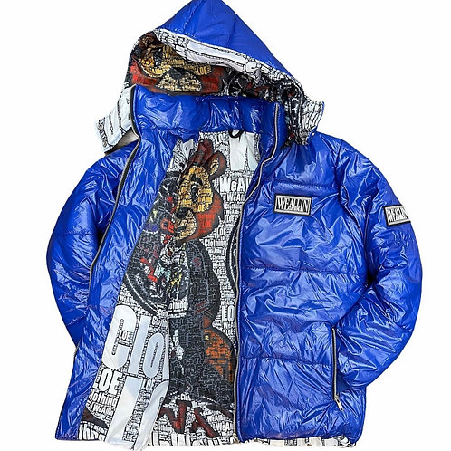 Bubble jacket ( Men)