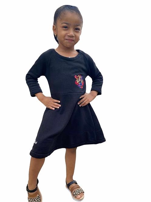 WAI Bear Dress