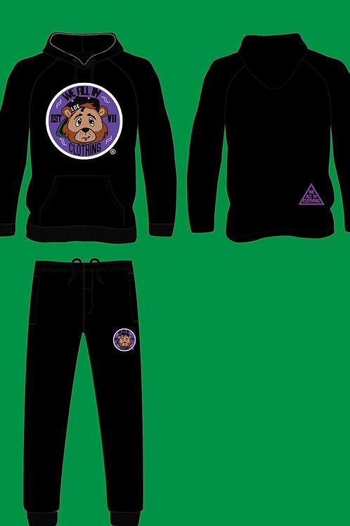 Classic Bear Sweatsuit