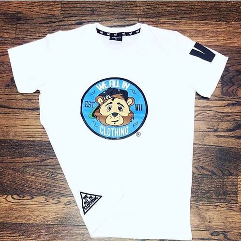 Classic bear T-shirt
