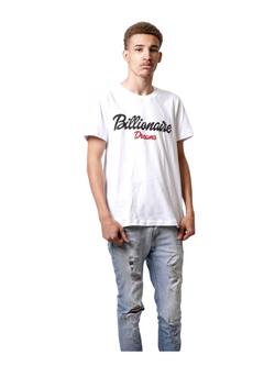 Billionaire Dreams T-Shirt