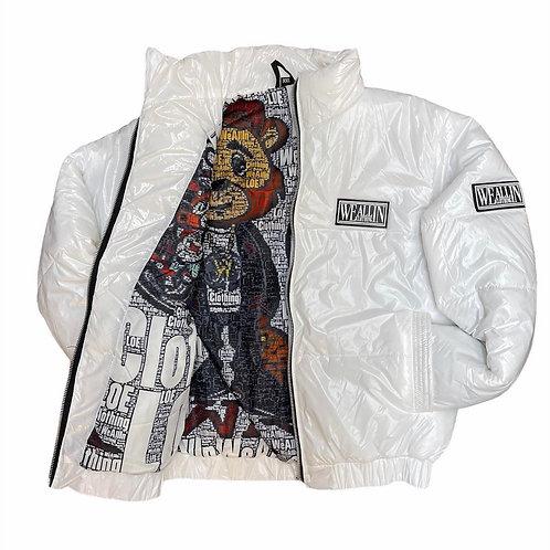 Bubble jacket (Women)
