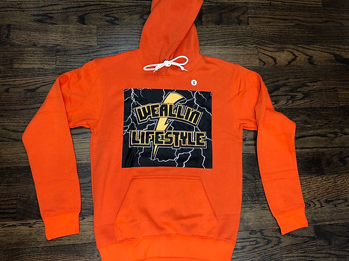 We All in LifeStyle Hoodie
