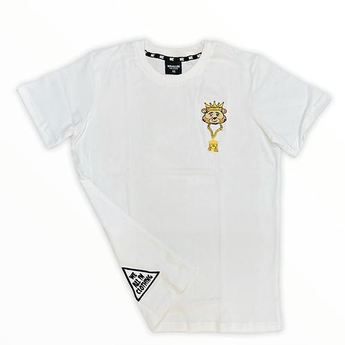 Small Bear w/ Chain T-Shirt