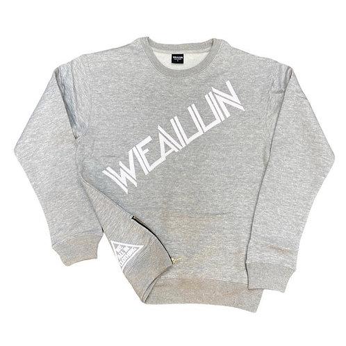 Angle WEALLIN Sweater