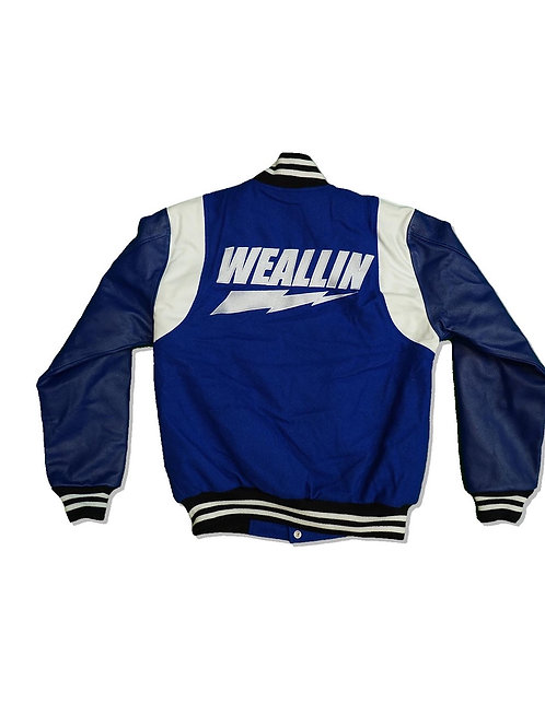 We All In Varsity Jackets (Kids)